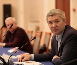 Олег Вихтюк: парадокс — договор прямой, а отвечает управляющая компания