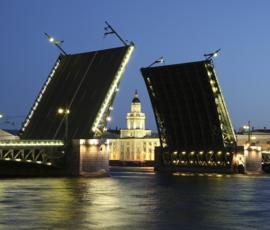 Из-за спортивных соревнований в Петербурге перекроют водные пути