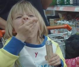 Ургант напоил вином маленького сына Плющенко и сделал из Бузовой продавщицу