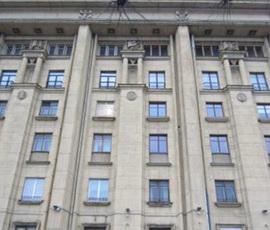 В Петербурге КГИОП взял под охрану два жилых дома
