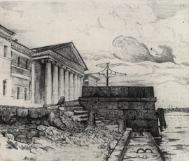 Архивы Санкт-Петербурга открыли две электронные выставки