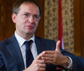 Мединский обратился в Генпрокуратуру из-за кинокомпаний-должников