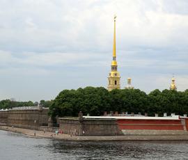 Петербуржцам пообещали воскресенье без дождя