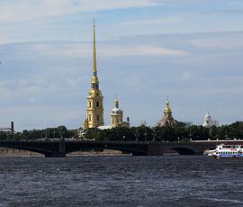 Петербуржцам покажут редкие купюры времен войны