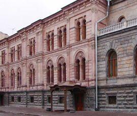 Европейский университет в Петербурге попросили на выход