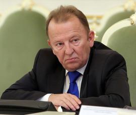 Горсуд оставил в силе срок приговора экс-депутату Нотягу