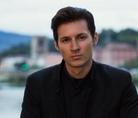 Дуров пообещал продолжить борьбу за Telegram в России