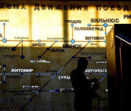 Продавщица сувенирной лавки на Московском вокзале стащила фотоаппарат