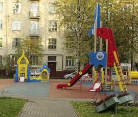 В детском саду Петербурга обнаружено массовое отравление детей