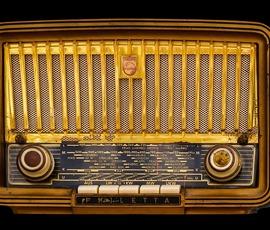 В Петербурге открылась интерактивная выставка истории радио