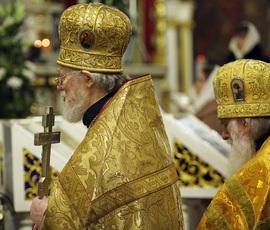 Митрополит Варсонофий подготовит празднования к 1030-летию крещения Руси