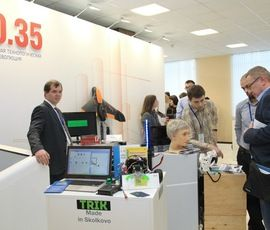 В Петербурге планируют инвестировать 1,6 млрд долларов в новые технологии
