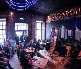 В Петербурге открывается V StandUp фестиваль