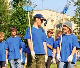 Летом в Ленобласти появится 6,5 тысяч вакансий для подростков