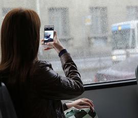 Движение троллейбусов по Заневскому проспекту ограничили
