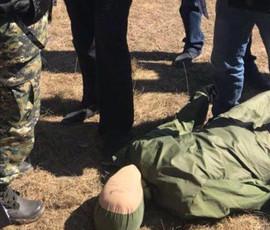 В Коммунаре поймали парочку, забившую до смерти пьяную собутыльницу