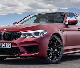В Колпино полиция расследует угон BMW