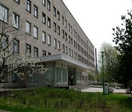В Сестрорецке построят новую больницу за 6,5 млрд рублей