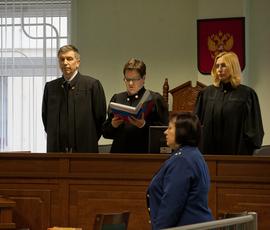 Суд огласил приговор квартирным аферистам