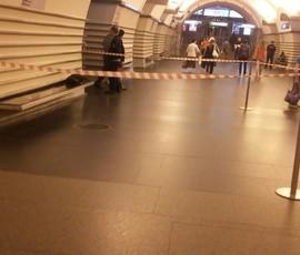 Суд вынес приговор петербуржцу за ложное сообщение о терроризме