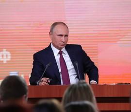 Путин на ПМЭФ встретится с иностранными инвесторами