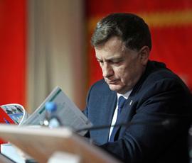 Макаров объяснил, зачем депутатам нужны парламентские расследования