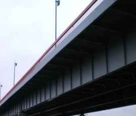 Ладожский мост разведут днем 17 мая