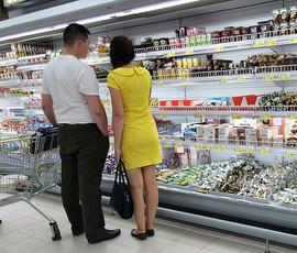 "УФАС нашла ""паразитизм"" на творожном рынке Петербурга"