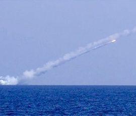 """Корабли с """"Калибрами"""" останутся на дежурстве в Средиземном море"""
