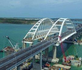 Американское СМИ написало инструкцию, как лучше взорвать Крымский мост