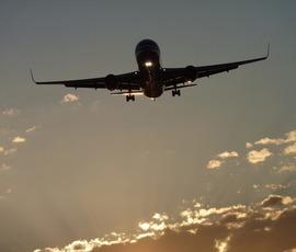 В аэропорту Турции задержали 500 туристов из Петербурга