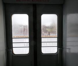 Петербуржцы сообщили о сбое в движении электричек до Финляндского вокзала