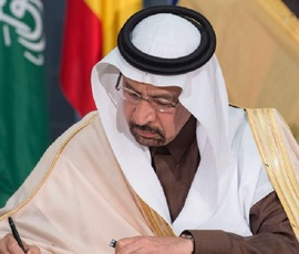 Саудовская Аравия едет на ПМЭФ обсуждать с Москвой цены на нефть