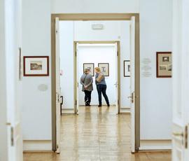 Музеи в Петербурге стали бесплатными на один день