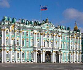 Сводный хор споет на Дворцовой 20 мая