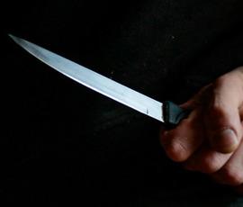 Грабитель с ножом напал на ресторан на Петроградке