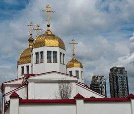 Установлены личности всех напавших на церковь в Грозном