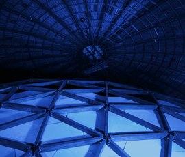 Названа причина закрытия нового планетария в Петербурге