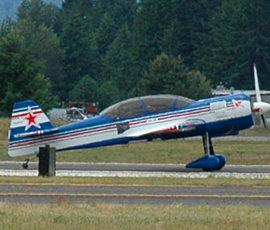 Пилот Су-29 погиб в Ленобласти после жесткой посадки