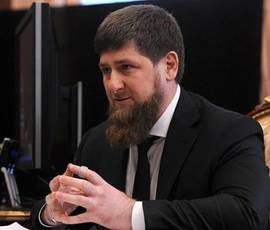 """Кадыров призвал """"не переводить стрелки"""" на ИГ"""