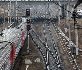 Из Петербурга в Ленобласть начнут следовать дополнительные пригородные поезда