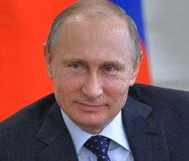 """Путин рассказал об """"оскорбительном"""" букете Путина для Меркель"""