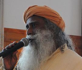 Провидец и мистик из Индии выступит на ПМЭФ