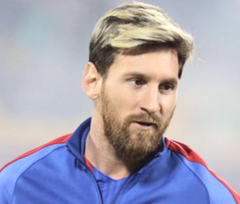 Месси назвал фаворитов чемпионата мира по футболу в России