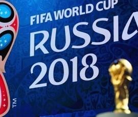 Сборная России определилась с девизом на ЧМ-2018