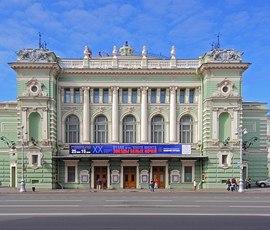 Роспотребнадзор закончил противоэпидемические мероприятия в Мариинском театре