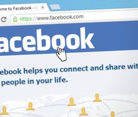 Роскомнадзор решил проверить работу Facebook