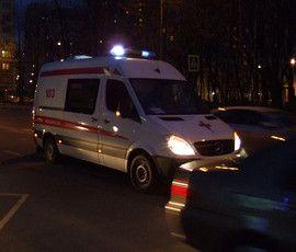 Мальчик сорвался с четвертого этажа в Петербурге в попытке убежать от родителей