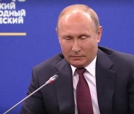 Путин сообщил кто победит на ЧМ-2018