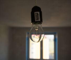 Без света в Петербурге могут остаться 16 тысяч должников